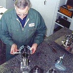 contrôle et traçabilité des pièces produites